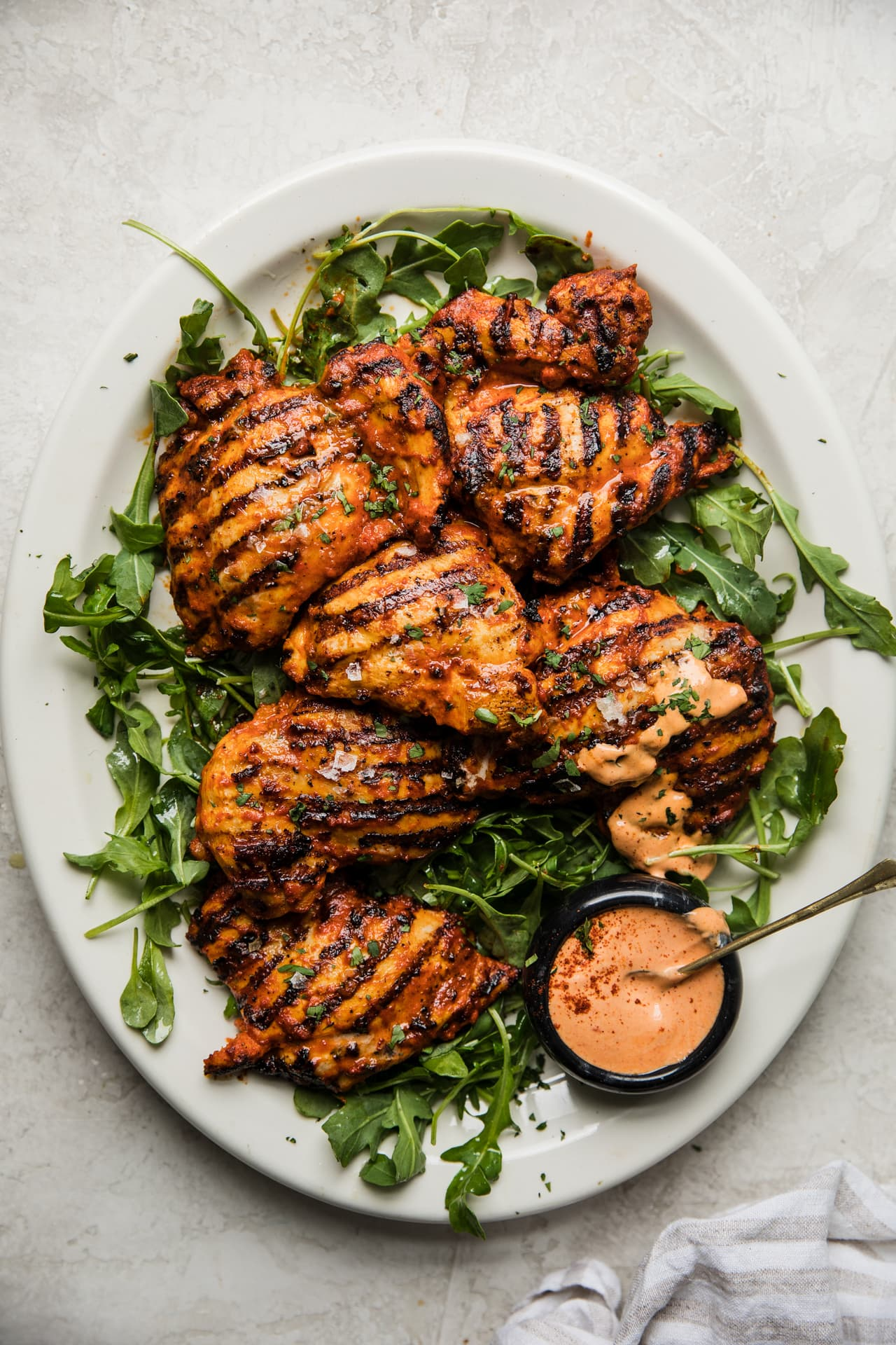 Harissa Chicken 13