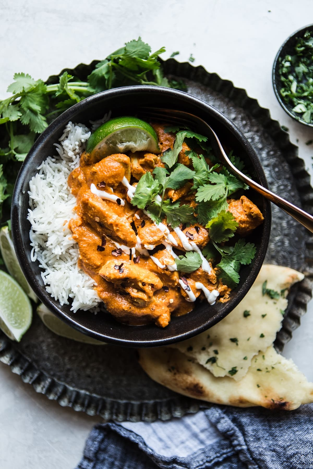 Indian Butter Chicken The Modern Proper