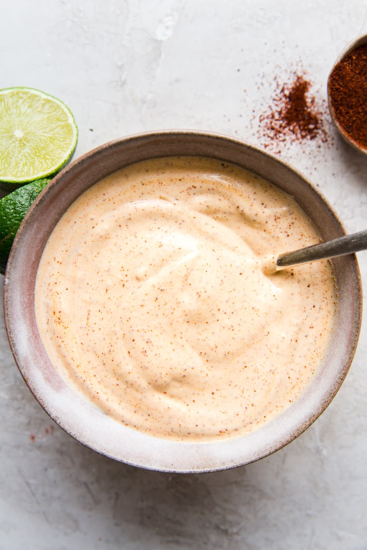 Chipotle Mayonnaise The Modern Proper