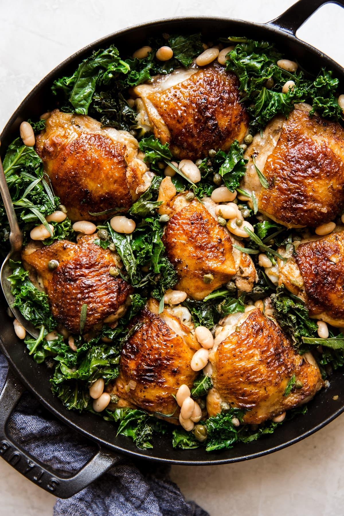 30 Best Chicken Thigh Recipes The Modern Proper