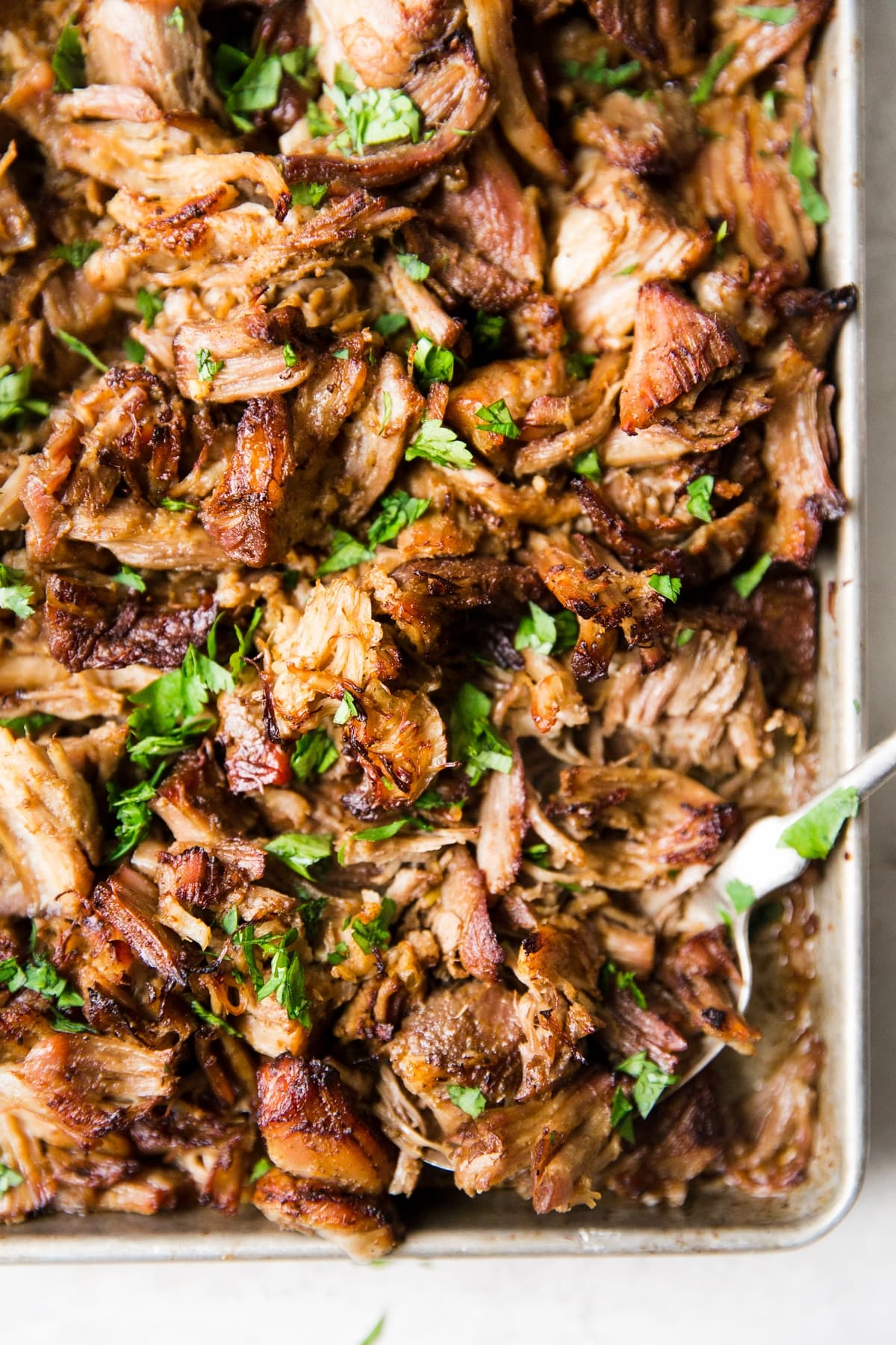 Crispy Slow Cooker Carnitas The Modern Proper