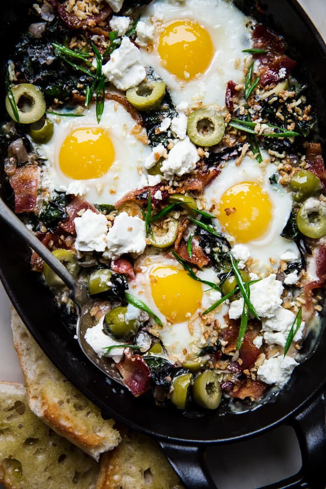 50 Best Breakfast Ideas The Modern Proper