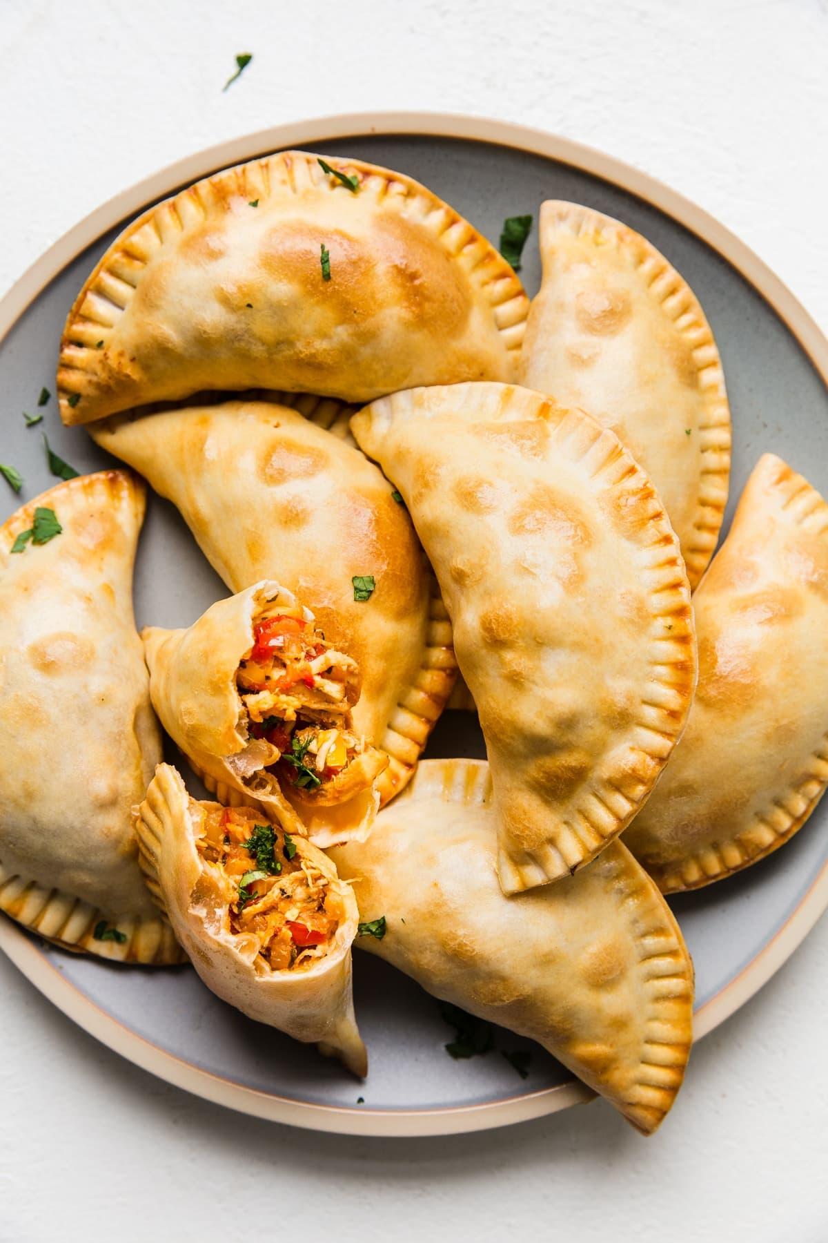 Chicken Empanadas The Modern Proper