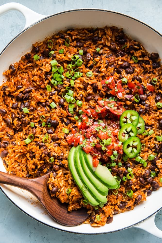 Mexican Brown Rice The Modern Proper