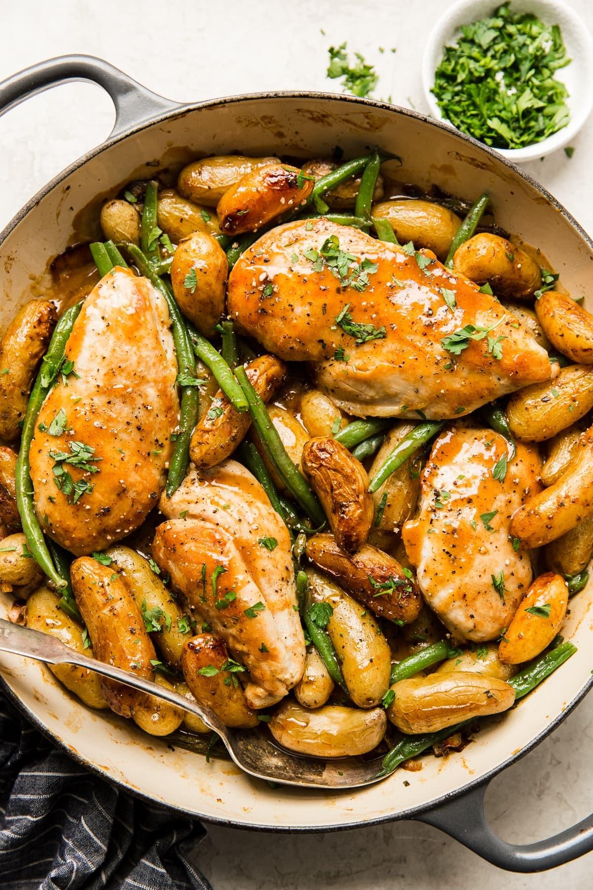 30 Best Potato Recipes The Modern Proper
